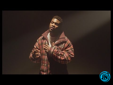 Nonso Amadi – What Makes You Sure